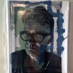 Vacuum Painting - Marcel van Thilt c Schellekens
