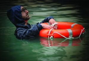 Drowning Wo-Man